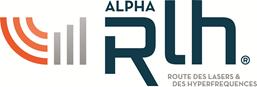 Logo du Pôle Alpha RLH