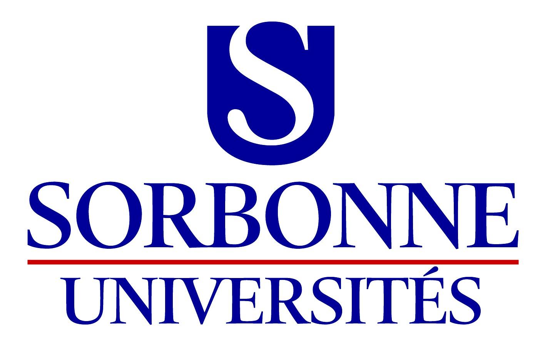 Logo de Sorbonne Universités