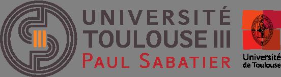 Logo de l'Université Paul Sabatier