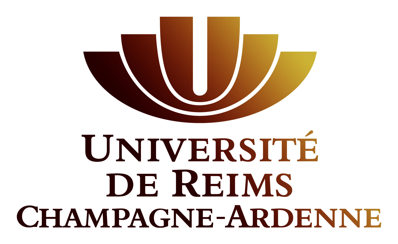 Logo de l'Université de Reims Champagne-Ardenne