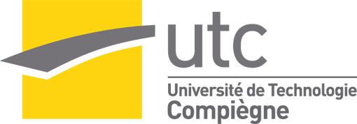 Logo de l'UTC de Compiègne