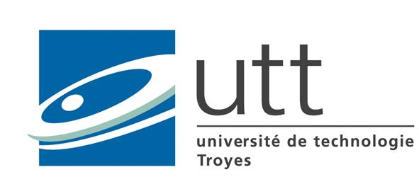 Logo de l'UTT